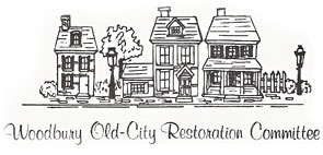 Woodbury Old City Restoration Committee